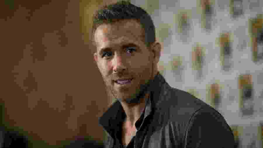 "O ator Ryan Reynolds, astro de ""Deadpool"" - Mario Anzuoni/Reuters"