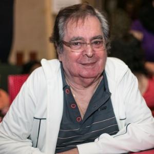 "Benedito Ruy Barbosa é autor de ""Velho Chico"" - Bruno Poletti/Folhapress"