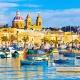 Quer estudar fora, trabalhar e ganhar euros? Malta agora aceita brasileiros - Getty Images
