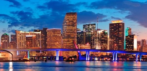 "O TravelBird escolheu Miami como ""a cidade mais inspiradora do mundo"" - Hasorun35/Creative Commons"