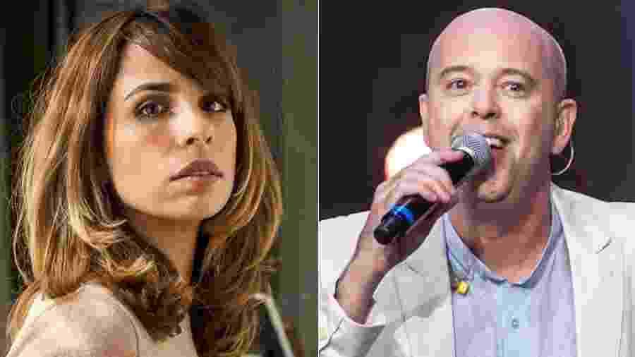 Montagem/UOL/Divulgação/TV Globo