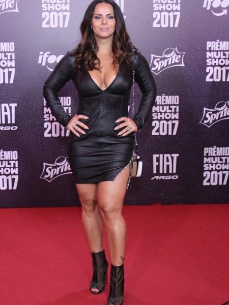 Viviane Araújo - AgNews
