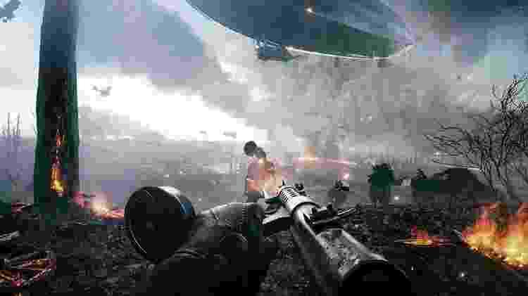 Battlefield 1 - Divulgação - Divulgação