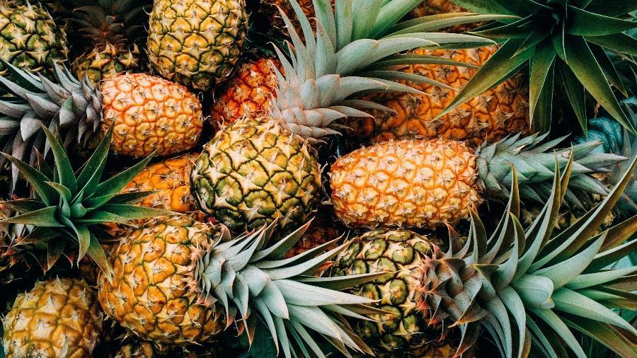Fruta é rica em vitamina C - iStock