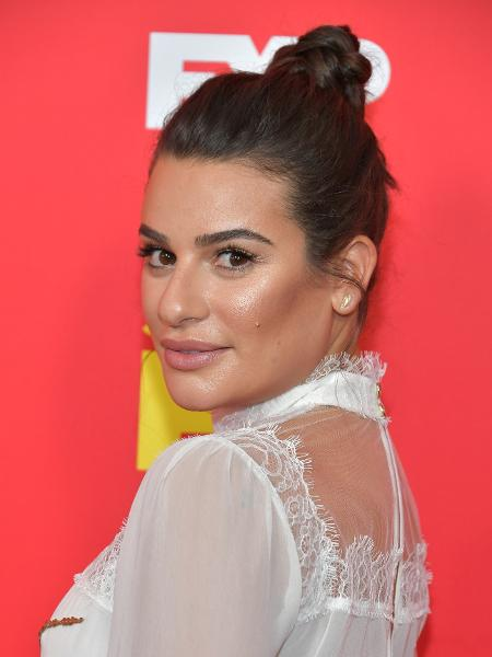 Lea Michele - Getty Images