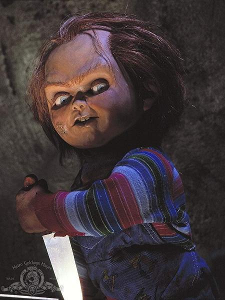 """Chucky se prepara para atacar em """"Brinquedo Assassino"""" - Divulgação"""