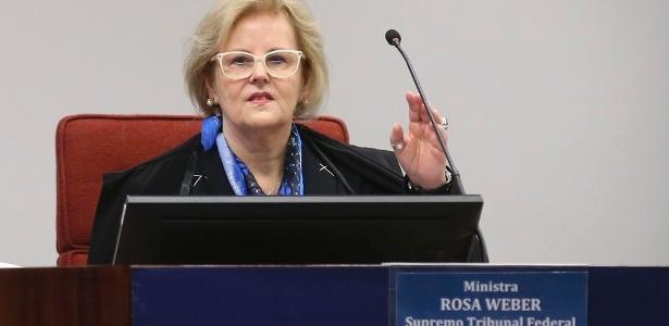 Resultado de imagem para audiência sobre aborto, Rosa Weber pede tolerância entre presentes