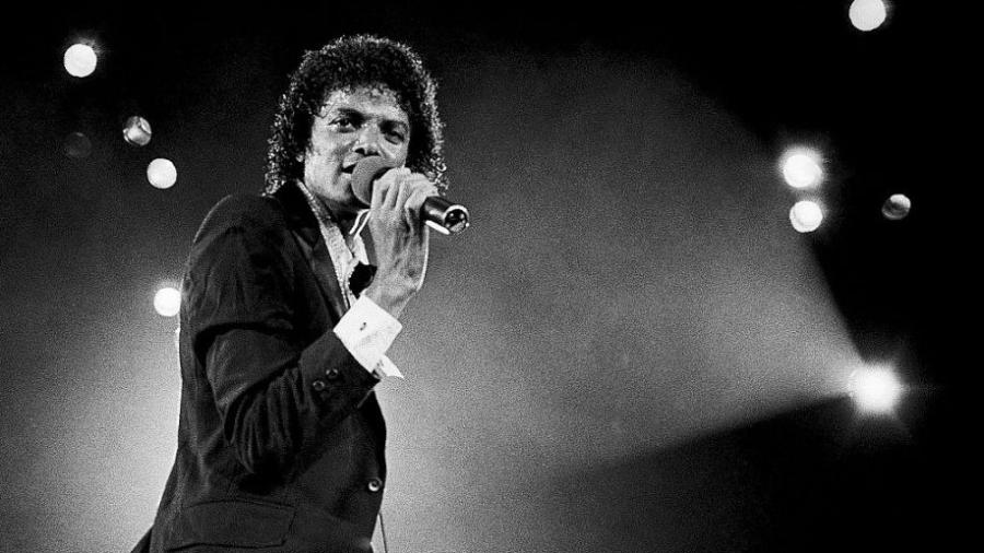 """Michael Jackson nos tempos de """"Off the Wall"""" - Getty Images"""