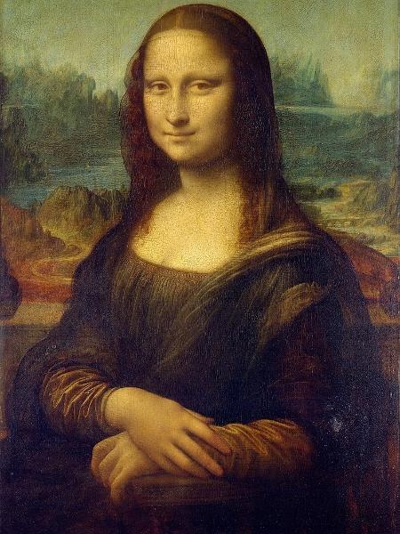 Obras de arte podem ser perfeitas. Mulheres reais não.  - Reprodução