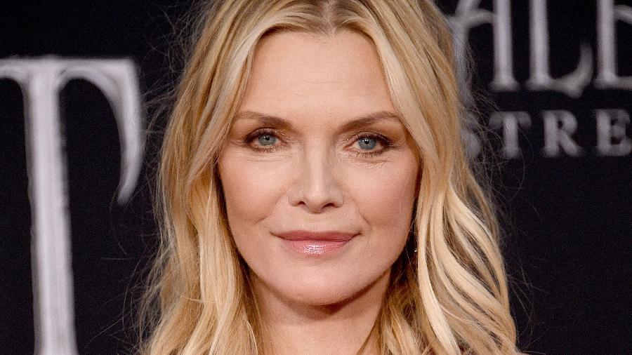 Atriz Michelle Pfeiffer coloca mansão à venda em Los Angeles - Getty Images