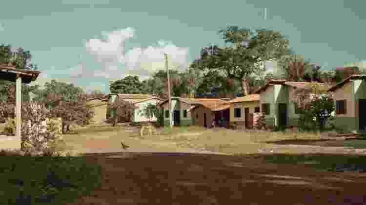 Santa Rosa dos Pretos, comunidade quilombola no Maranhão recebeu doações via financiamento coletivo - Tiago Pereira/Divulgação - Tiago Pereira/Divulgação