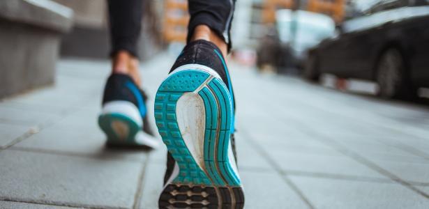 Táticas para o treino de caminhada ter efeito e não virar só um passeio – VivaBem