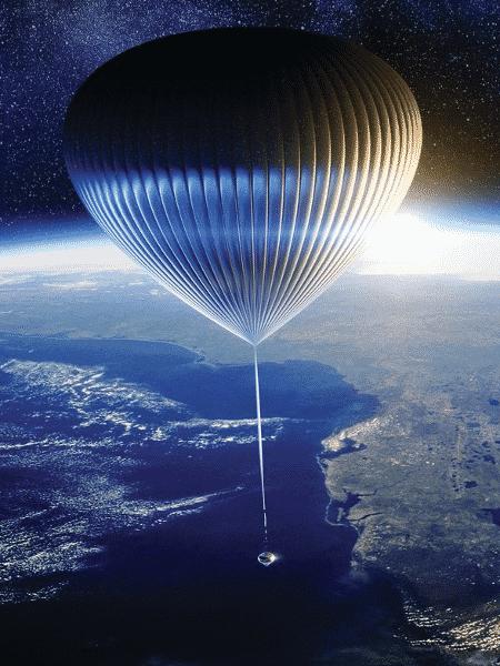 Space - Divulgação - Divulgação