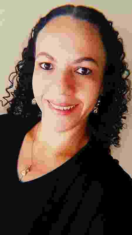 A vendedora Manoela de Oliveira reconstruiu sua vida financeira durante a pandemia - Arquivo Pessoal - Arquivo Pessoal