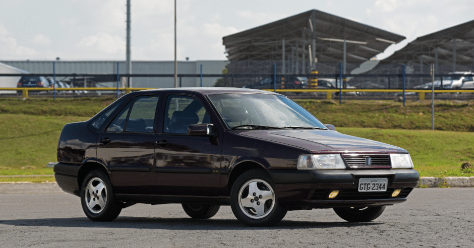 Fiat Tempra 2.0 16V