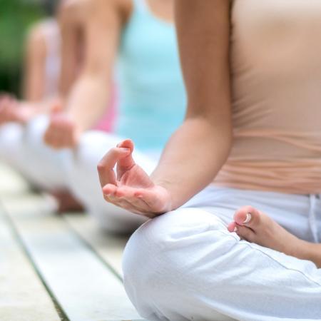 Ansiedade: veja meditações para diminuí-la - iStock