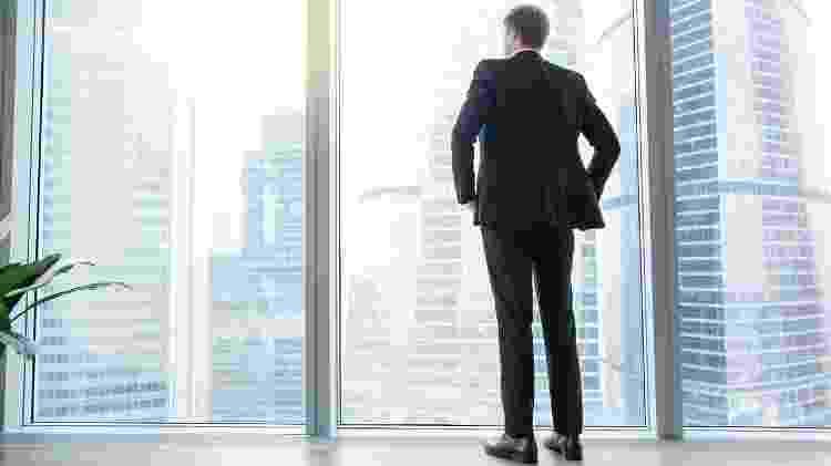 Executivo - iStock - iStock