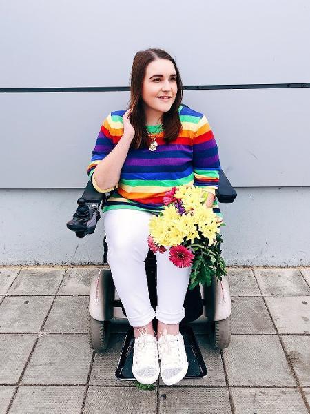 Sophie Bradbury-Cox - Instagram/@fashionbellee