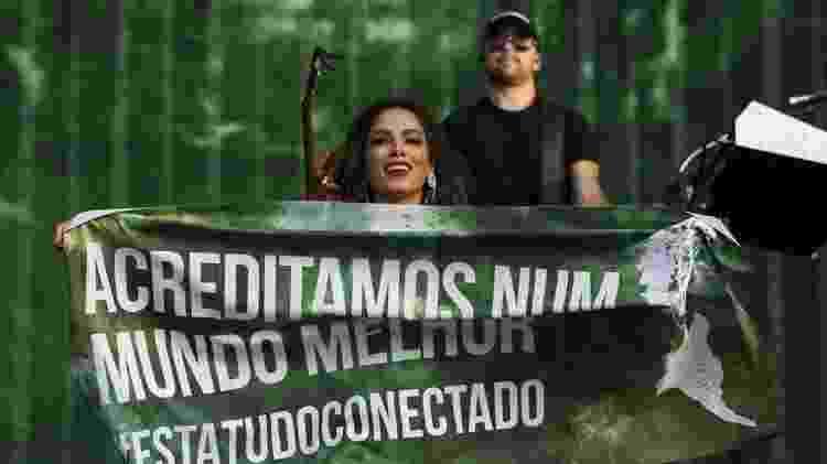 anitta2 - Divulgação - Divulgação