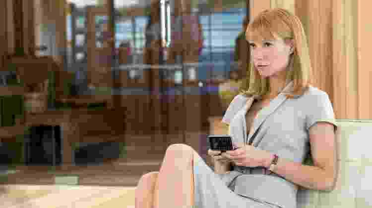Gwyneth Paltrow como Pepper Pots no Universo Marvel - Reprodução - Reprodução