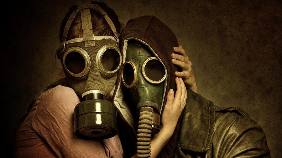 Podemos estar preservando uma realação tóxica sem perceber... - iStock