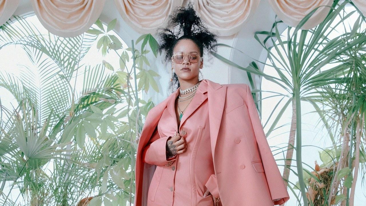 77e1826ba Tudo o que já sabemos sobre a Fenty, nova grife de luxo da cantora Rihanna  - 20/05/2019 - UOL Universa
