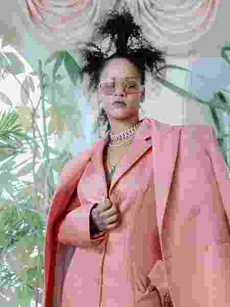 Reprodução/Instagram/T: The New York Times Style Magazine