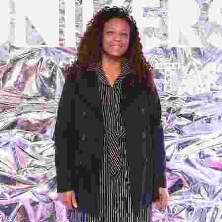 Eliane Dias, ativista e empresária do Racionais MCs - Iwi Onodera/UOL