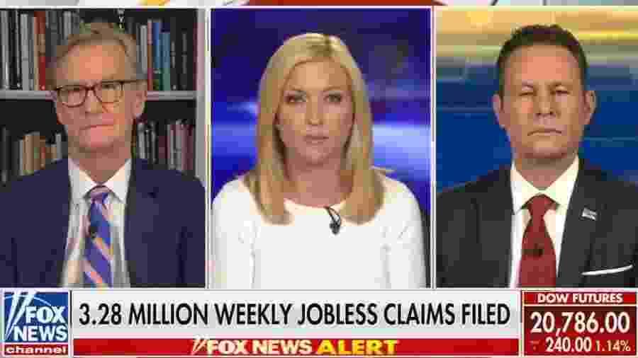 Reprodução/Fox News