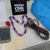 Polícia Civil de MG/Divulgação