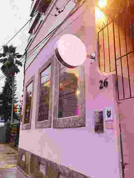 O Gato Café fica localiado no bairro de Botafogo, no Rio de Janeiro. - divulgação - divulgação