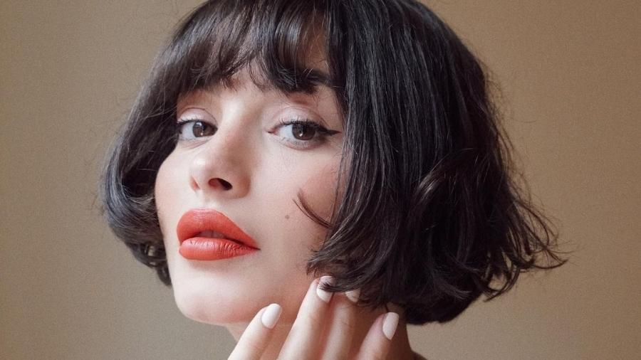 Agressões externas causam danos na fibra do cabelo; entenda - Reprodução/Instagram @Taylor LaShae