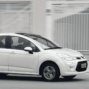 Citroën C3 Tendance Pure Tech 1.2 - Murilo Góes/UOL