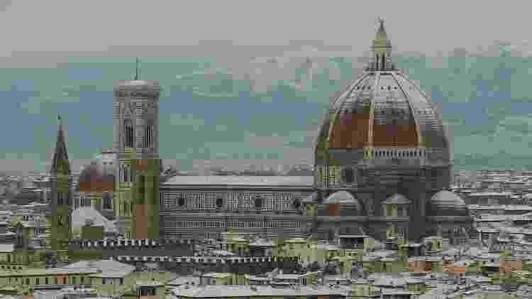 Florença, Itália - Alberto Lavacchi/creativecommons.org/licenses/by-sa/3.0/deed.en - Alberto Lavacchi/creativecommons.org/licenses/by-sa/3.0/deed.en