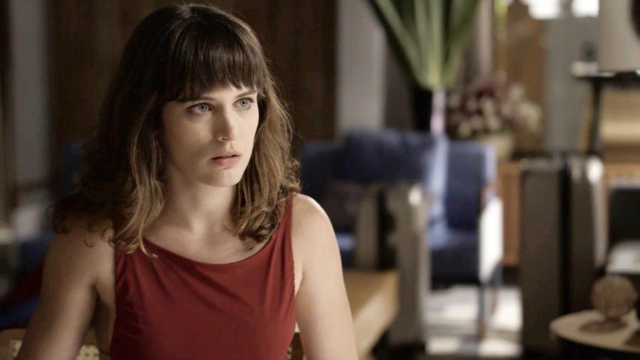 """Clara tentará de todas as formas reconquistar Tomaz em """"O Outro Lado do Paraíso"""" - Reprodução/GShow/O Outro Lado do Paraíso"""