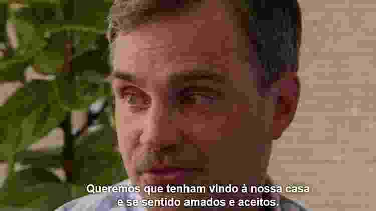 """Cena de """"Queer Eye"""" - Divulgação/Netflix - Divulgação/Netflix"""