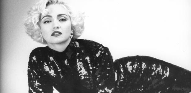 Nos anos 90, Regina ficou conhecida como a Madonna brasileira