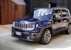 Já dirigimos: como anda o Jeep Renegade 2019 com motores turbo - Divulgação