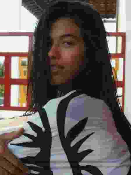 Yasmin Canário - Reprodução/Facebook - Reprodução/Facebook