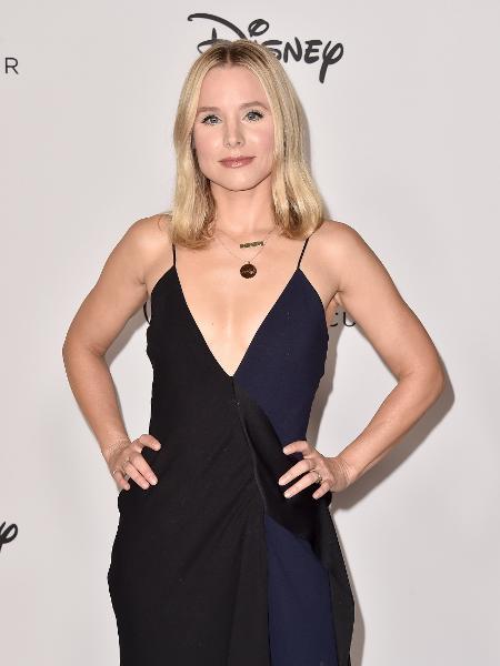 Kristen Bell  - Alberto E. Rodriguez/Getty Images