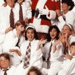 O Natal das Kardashian - Reprodução/E!