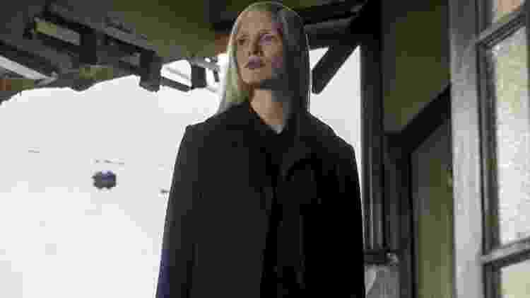 """Jessica Chastain em """"X-Men: Fênix Negra"""" - Divulgação"""