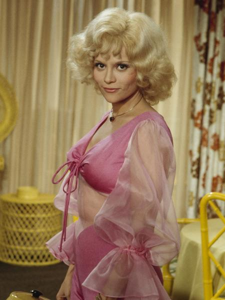 A atriz Louisa Moritz - ABC Photo Archives/ABC via Getty Images