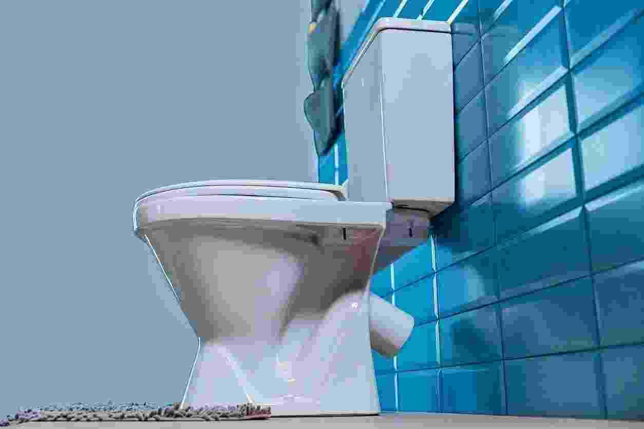 vaso sanitário, privada, banheiro - iStock