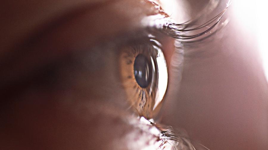 Novo coronavírus pode entrar no corpo humano pelos olhos, diz pesquisa - iStock