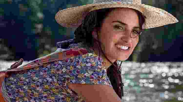 """Penélope Cruz em cena de """"Dor e Glória"""" - Reprodução"""