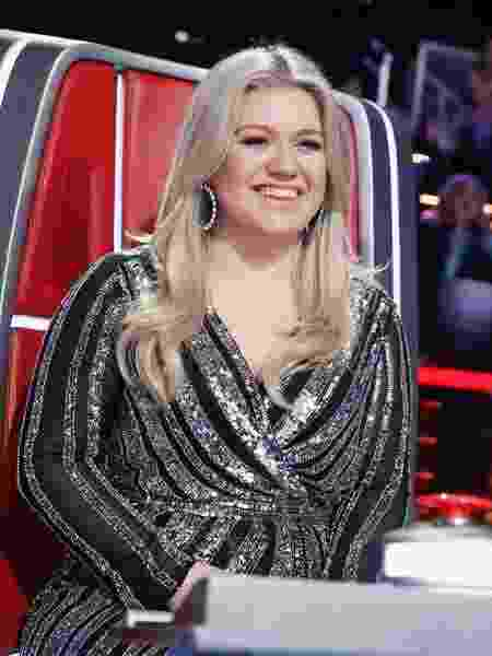 Kelly Clarkson - Reprodução/Instagram/@kellyclarkson