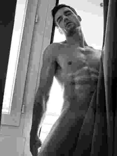 Liam Payne - Reprodução/Instagram/MertAlas