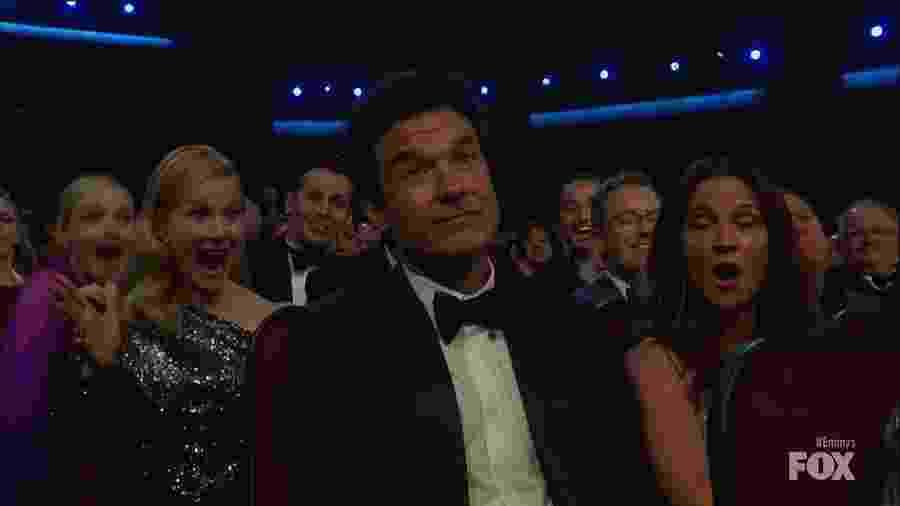 Jason Bateman no Emmy 2019 - Reprodução