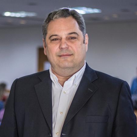 Victor Alcântara da Graça é gerente-executivo da Fundação Abrinq - Arquivo pessoal